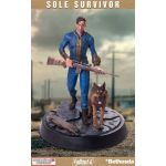 Fallout 4 Statue 1/4 Sole Survivor 53 cm