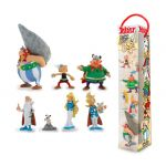 Asterix Mini Figure 7-Pack Characters 4 - 10 cm