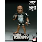 "Anderson ""The Spider"" Silva UFC Series 3 Limited Edition Ultimate Fighting Championship 6″ Action Figure"