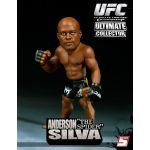 "Anderson ""The Spider"" Silva UFC Series 3 Ultimate Fighting Championship 6″ Action Figure"
