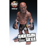 "Anderson ""The Spider"" Silva Ultimate Fighting Championship 6″ Action Figure"