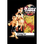 Cung Le Ultimate Fighting Championship 6″ Action Figure (without case)