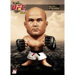 "BJ ""The Prodigy"" Penn UFC Titans Series 1 Vinyl Action Figure"