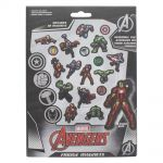 Marvel Comics Fridge Magnets Avengers