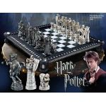 Harry Potter The Final Challenge Chess Set
