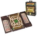 Jumanji Board Game Collector Mini Prop Replica 25 cm