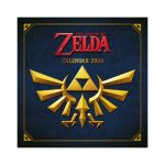 The Legend of Zelda Calendar 2020