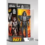 Kiss BST AXN Action Figure The Demon 13 cm