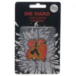 Die Hard Limited Edition Pin Badge