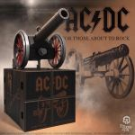Rock Iconz on Tour: AC-DC - For Those About to Rock Cannon