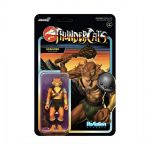 ThunderCats ReAction Action Figure Jackalman 10 cm