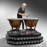 Queen Rock Iconz Statue Roger Taylor Limited Edition 25 cm