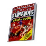 Back to the Future Grays Sports Almanac Notebook