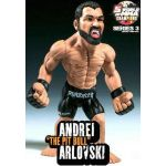 """Andrei """"The Pit Bull"""" Arlovski MMA Series 3 Ultimate Fighting Championship 6″ Action Figure (without case)"""