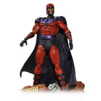 Marvel Select Action Figure Magneto 18 cm