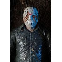 Friday the 13th Part 5 Action Figure Ultimate Jason 18 cm