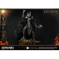 Lord of the Rings Statue 1/4 The Dark Lord Sauron Exclusive Version 109 cm