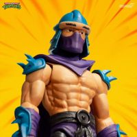 Teenage Mutant Ninja Turtles Ultimates Action Figure Evil Shredder 18 cm