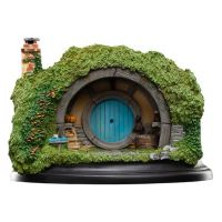 The Hobbit An Unexpected Journey Statue 2A Hill Lane 11 cm