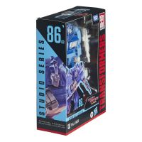 Transformers Studio Series Deluxe Class Action Figure Blurr (The Transformers: The Movie) 2021 Wave 1