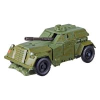 Transformers Buzzworthy Bumblebee Studio Series Deluxe Action Figure WWII Bumblebee (Transformers: The Last Knight) 2021 Wave 1
