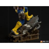 Marvel Comics BDS Art Scale Statue 1/10 Forge 22 cm