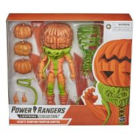 Power Rangers Lightning Collection Monsters Action Figure Mighty Morphin Pumpkin Rapper 20 cm 2021 Wave 1