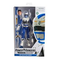 Power Rangers Lightning Collection Action Figure Lost Galaxy Blue Ranger 15 cm 2021 Wave 3